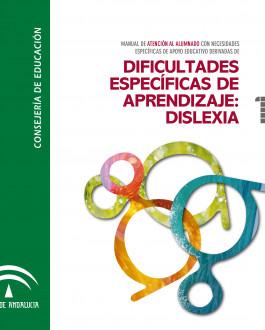 Portada Dificultades específicas de aprendizaje: Dislexia