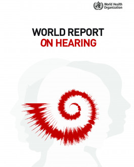 World report on hearing