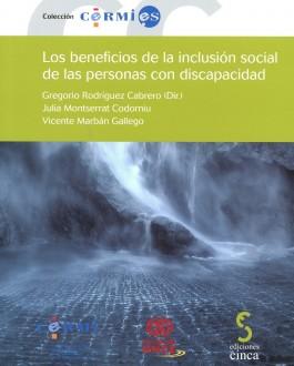 portada Los beneficios de la inclusión social de las personas con discapacidad