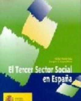 Portada El tercer sector en España