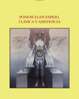 Portada Ponencia en espejo. Clinica y asistencia
