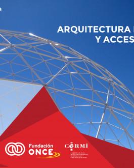 Portada Arquitectura efímera y accesibilidad