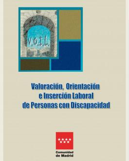 Portada Valoración, Orientación e Inserción Laboral de Personas con Discapacidad (VOIL)
