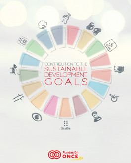 Contribution to the Sustainable Development Goals