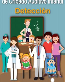 Portada Actualización de los programas de detección precoz de la sordera infantil