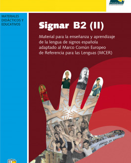Portada Signar B2 (Tomo lI)