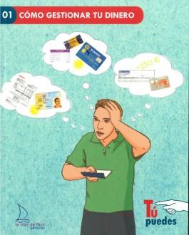 Portada del Libro Cómo gestionar tu dinero