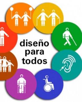 Portada Accesibilidad diseño para todos y tecnología (DVD)