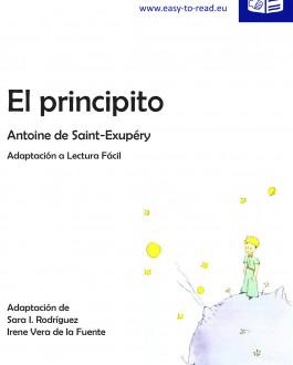 El Principito. Adaptación a Lectura Fácil