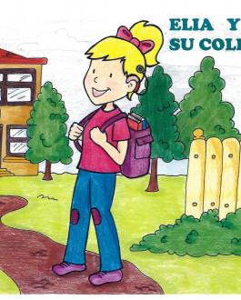 Portada Elia y su colegio