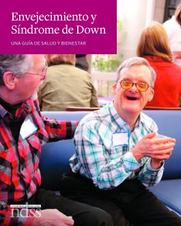 Portada Envejecimiento y Síndrome de Down