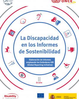 La discapacidad en los informes sostenibilidad