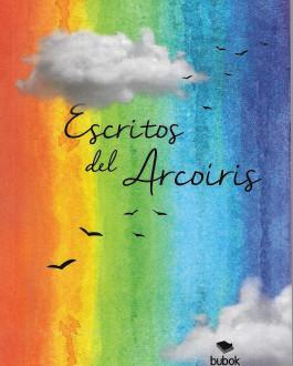 Portada Escritos del Arcoiris