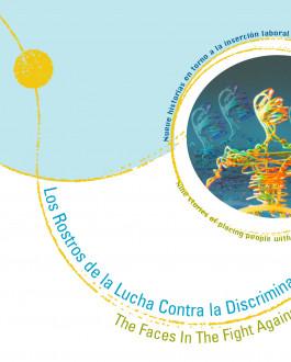 Portada Los rostros de la lucha contra la discriminación