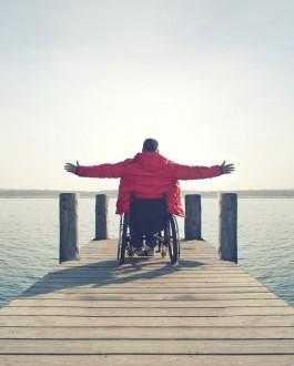 "Portada del Libro ""Tourism for All - promoting universal accessibility"""