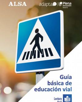 Guía básica de educación vial