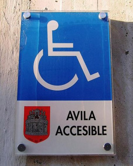 Premios Reina Sofia 2008 de Accesibilidad Universal de Municipios (Dvd)