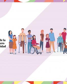 Portada Coste de oportunidad de la brecha de género en la discapacidad