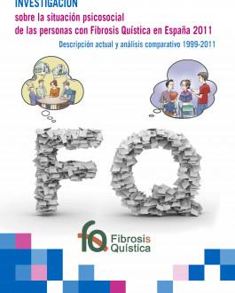 Investigación sobre la situación psicosocial de las personas afectadas de Fibrosis Quística