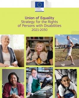 Union of EqualityStrategy for the Rights of Persons with Disabilities2021-2030