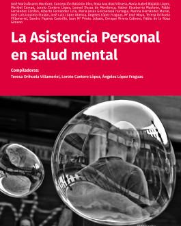 Portada La asistencia personal en salud mental