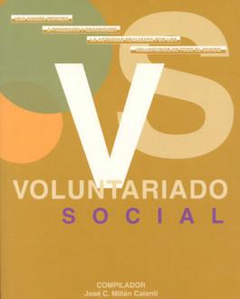 Portada Voluntariado social