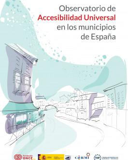 Portada Observatorio de Accesibilidad Universal en los municipios de España