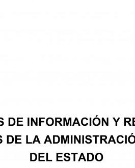 Portada Oficinas de información y registro accesibles de la Administración General del Estado