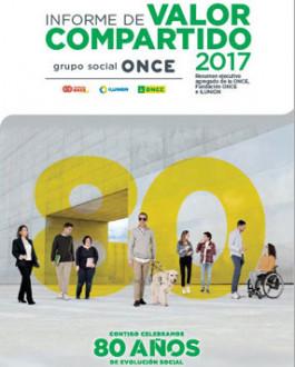 Informe del valor compartido Grupo Social 2017