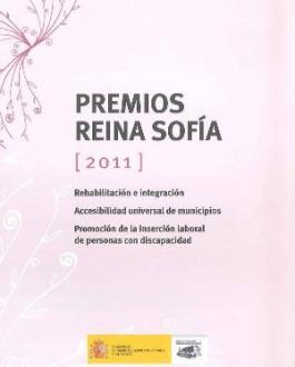 Premios Reina Sofía 2011 (Cd)