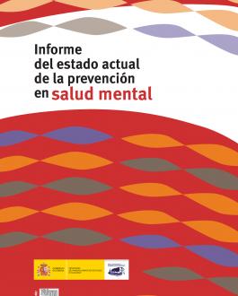 Informe del estado actual de la prevención en Salud Mental (Dvd)