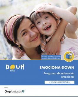 Portada Programa de educación emocional Colabora: Proyecto emociones