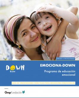 Portada Programa de educación emocional: guía de orientaciones didácticas para mediadores emocionales