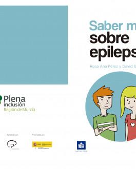 Portada saber más sobre epilepsia