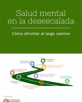 Portada Salud Mental en la desescalada: cómo afrontar el largo camino