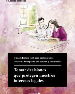 Portada Tomar decisiones que protegen nuestros intereses legales