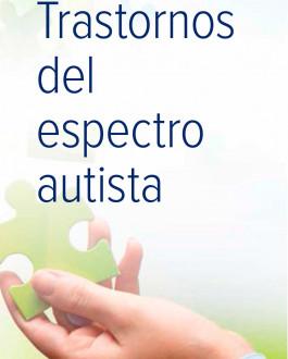Portada folleto Trastornos del espectro autista