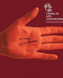 V Bienal de Arte Contemporáneo