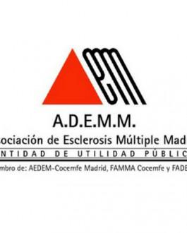 XIII Jornadas Esclerosis Múltiple Madrid (Dvd)