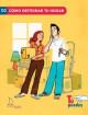 Portada del Libro Cómo gestionar tu hogar (Lectura Fácil)