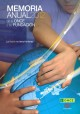 Portada Memoria anual 2012 de la ONCE y su Fundación