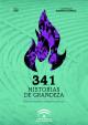 Portada del Libro 341 Historias de grandeza deportistas olímpicos y paralímpicos andaluces