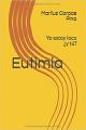 Portada del Libro Eutimia: Yo estoy loco y ¿Tú?