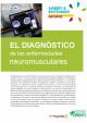 Portada El diagnóstico de las enfermedades neuromusculares