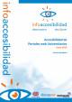 Portada Accesibilidad de Portales web Universitarios