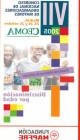 Portada VIII Congreso Nacional de Organizaciones de Mayores: una sociedad para todas las edade