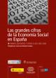 Portada Las grandes cifras de la economía social en España