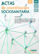 Portada actas de coordinación sociosanitaria