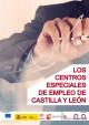 Portada Los Centros Especiales de Empleo de Castilla y León