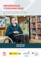 Portada Universidad y discapacidad. V estudio sobre el grado de inclusión del sistema universitario español respecto de la realidad de las personas con discapacidad